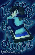 Querido Diciembre (Entre amores imaginarios #2) by BeatriceLebrun