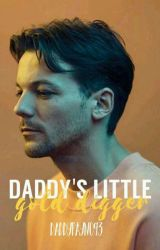 Daddy's Little Gold Digger by Daddypayno93