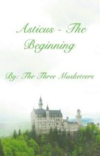 Asticus - The Beginning  by SEK789