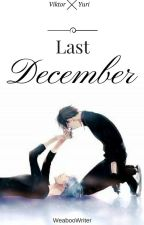 Last December (VictUri) by utterlymelancholy