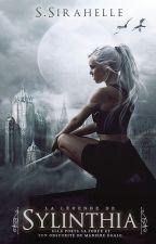 SYLINTHIA - Un royaume de douleur et de larmes [ EN REECRITURE ] by Doloreshell