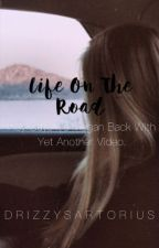 Life on the road// Jacob Sartorius: DISCOUNTED by JennaxJacob