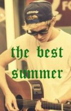 The best summer ( one direction ) by onedirection531