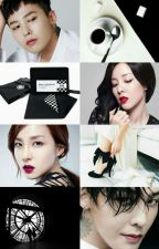 Selfish Bastard [Daragon FF - COMPLETED] by Listiaandani