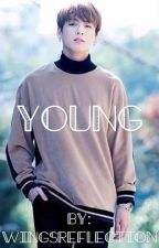 Young | Jungkook by WingsReflection