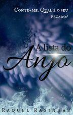 A lista do Anjo - Contos da Morte by RasinhasNascimento1