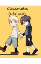 Classmates (Kidlock) by BritishFangirl221b