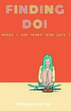 Finding Doi by princesssyaf13