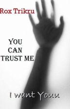 I Want Youu - Camren by RoxTrikru
