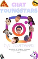 Chat YoungStars {ZAWIESZONE} by szaratecza