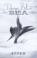 Deep Blue Sea  by WorldWriter_1