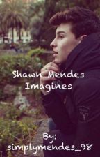 Shawn Mendes Imagines by mendolancabello