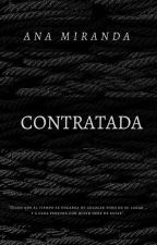 Contratada {COMPLETA} by anaread17