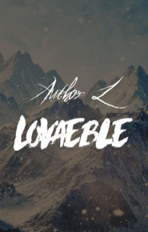 Lovaeble  by Autobotleader55