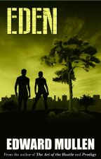 Eden by EdwardMullen
