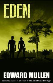 Eden by EdwardMullen