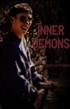 Inner Demons~ An Eric Harris Story by SpaceWitch669