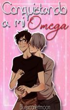 Conquistando A Mi Omega [Viktuuri] (YURI ON ICE) by Bluescarlettmoon