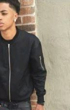 yn and lucas coly story  by Vontaeisbae