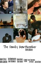 The Family Heartbreaker - Fanfic [H.S] {EXTRA}  by raphariga