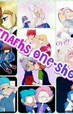 FNAFHS One-shots by Clovy_Vanny55