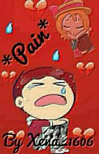 *Pain* (Foxica FNAFHS) by Ax_1606