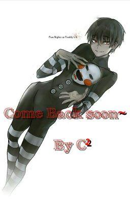 Đọc truyện (12CS - boylove) Come back soon~