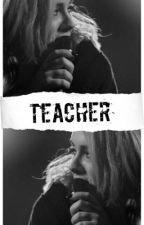 Teacher   a.a by -konecki
