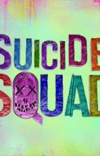 Suicide Squad Preferences by SweetheartN