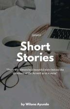 Short Stories by Wilonayunda