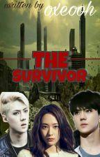 The Survivor [COMPLETE] by dnvers
