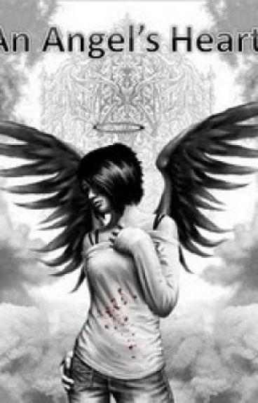 An Angel's Heart by StudioWreck