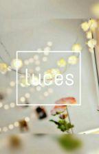 luces   Joshler by TheLazyCat