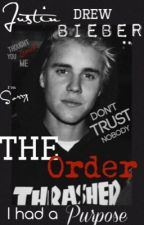 The Order by Alyssa680