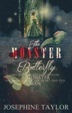 The Monster and the Butterfly by Jojo_the_Rad_Penguin