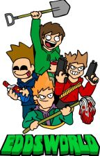 Eddsworld Headcanons. by BENkitty123