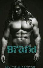 BRAND (Nuevas Especies 1) by YeimiMatos