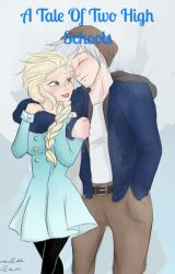 Jelsa: A tale of Two Highschools (Completed) by _free_spirit_