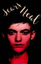 Scars Heal - A Ryan Reeves Fanfiction (The Dumping Ground) by -dumpers