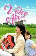 VOICE ON AIR (UNEDITED) by ZieLlanes