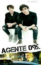 Agente 095. || Jalonso Villalnela. by _iQueCursi
