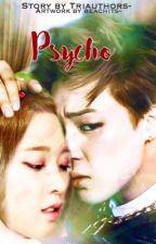 [H]Psycho +p.jm by YensSq