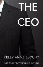 THE CEO #TNTHorrorContest by KellyAnneBlount