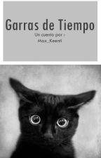 Garras de Tiempo by Max_Keenti