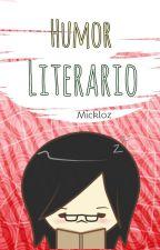 Humor literario by Mickloz