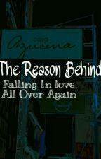 The Reason Behind Falling Inlove All Over Again by valdemarl13