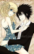 El príncipe y la doncella ( Sasuke x Naruko ) by flowergirl16789