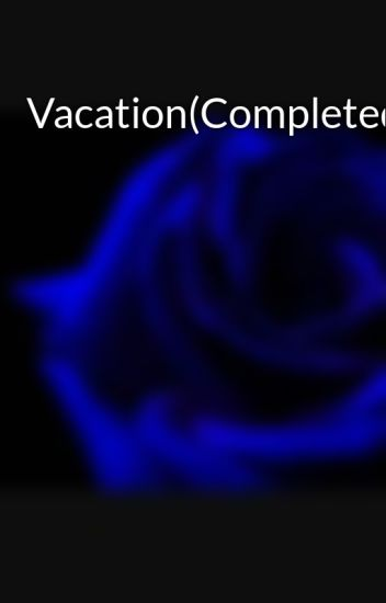 Vacation(Completed)