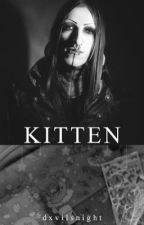kitten | mike\ryan [discontinued] by dxvilsnight