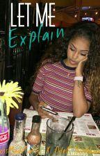 Let Me Explain  OBJ  by Kaylaaa-_